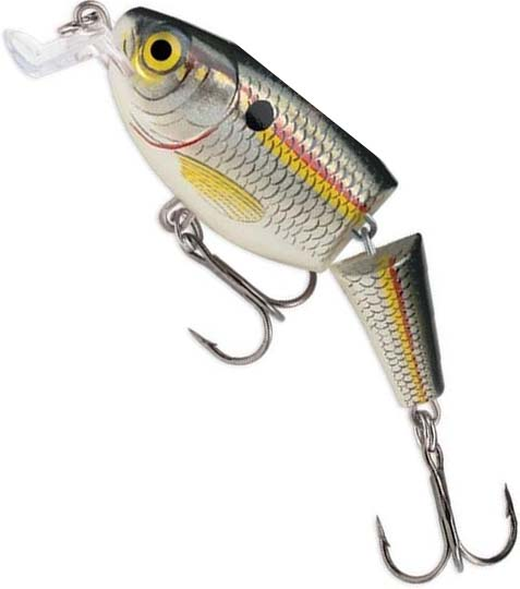 Rapala Jointed Shallow Shad Rap 5cm SD