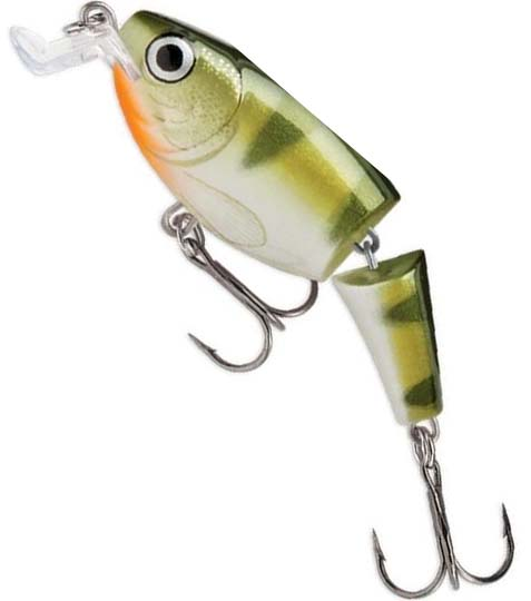 Rapala Jointed Shallow Shad Rap 5cm YP