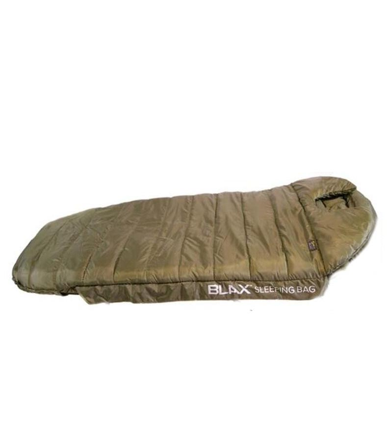 Carp Spirit spací pytel Blax Sleeping Bag 3 Seasons