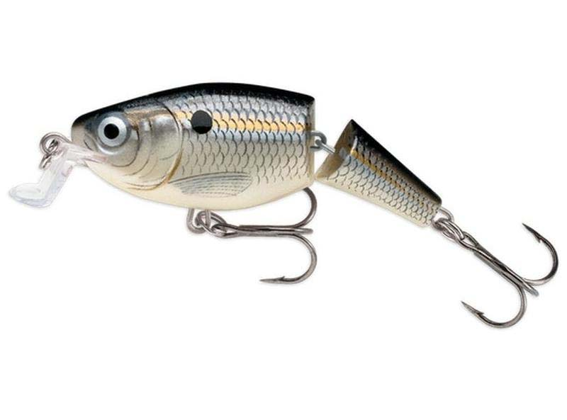 Rapala Jointed Shallow Shad Rap 5cm SSD