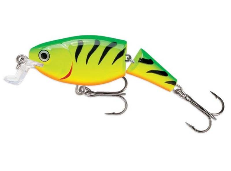 Rapala Jointed Shallow Shad Rap 7cm FT