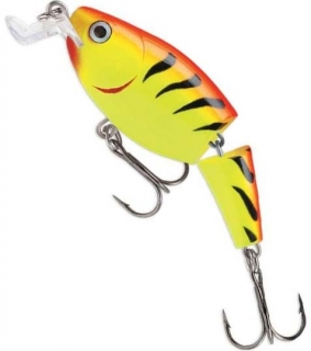 Rapala Jointed Shallow Shad Rap  HT