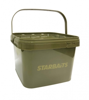 STARBAITS kbelík Square 3,5l
