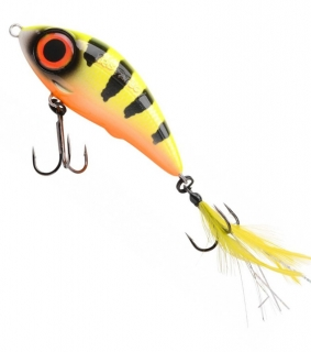 SPRO wobler Iris Fatboy 115 Hot Perch