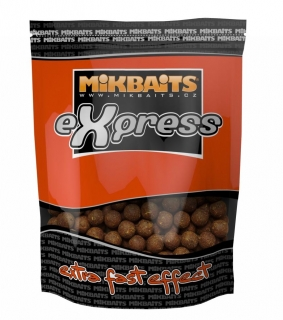 Mikbaits boilie eXpress 18mm/1kg