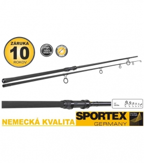 Sportex prut Advancer Carp Spod 2-díl